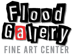 Flood Gallery Fine Art Center